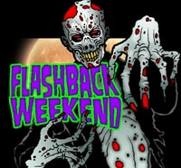 Help the Good Folks at Flashback Weekend Save the Midway Drive-In