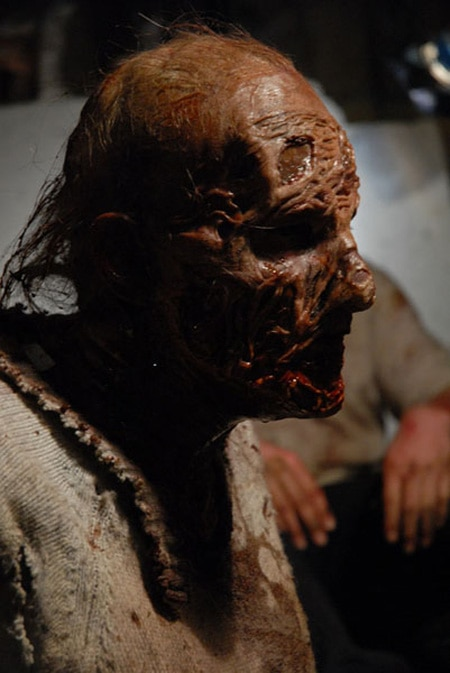 See Why Keeping Zombies as Prisoners Is Never a Good Idea in Short Film Flesh Art