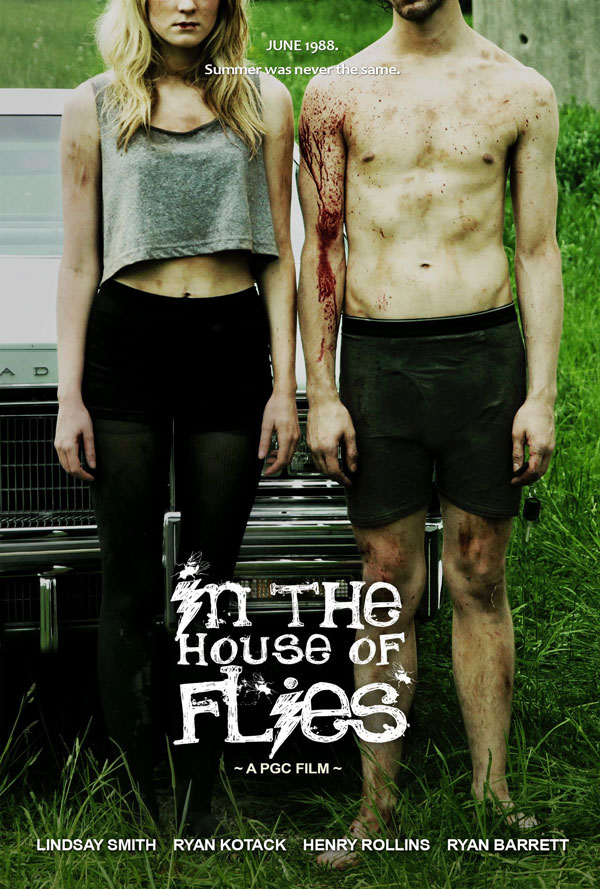 New Teaser Trailer and Poster Buzz in for In the House of Flies