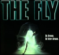 Win a Copy of The Fly on Blu-ray