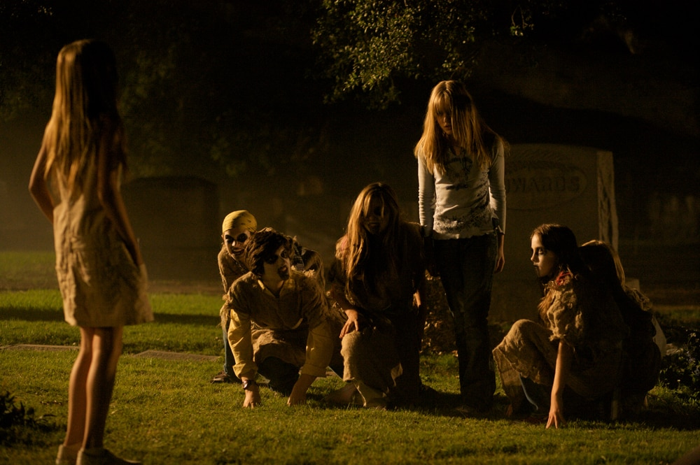 Forget Me Not Hitting VOD Before Coming Home to DVD! Spooky New Stills!