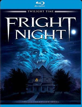 Original Fright Night Now Available for Pre-Order on Blu-Ray