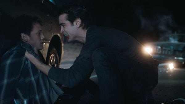 Things Heat Up in New Fright Night Images