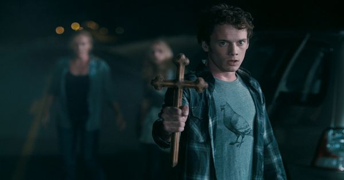 fnr5 - Fright Night Trailer Debut