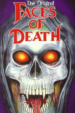 Faces of Death SE out this October!!!