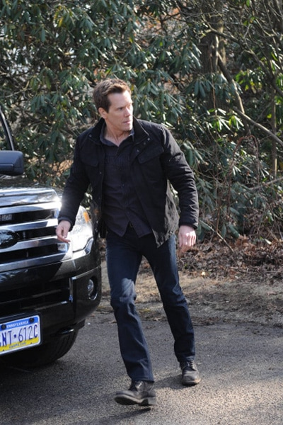 Promo and Stills from The Following Episode. 1.10 - Guilt