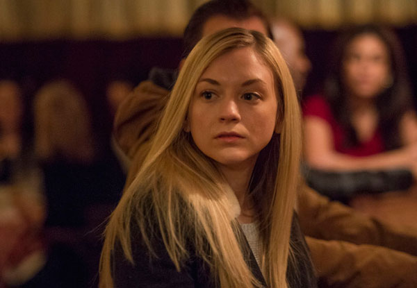 Study These New Stills from and Preview of The Following Episode 2.10 - Teacher's Pet