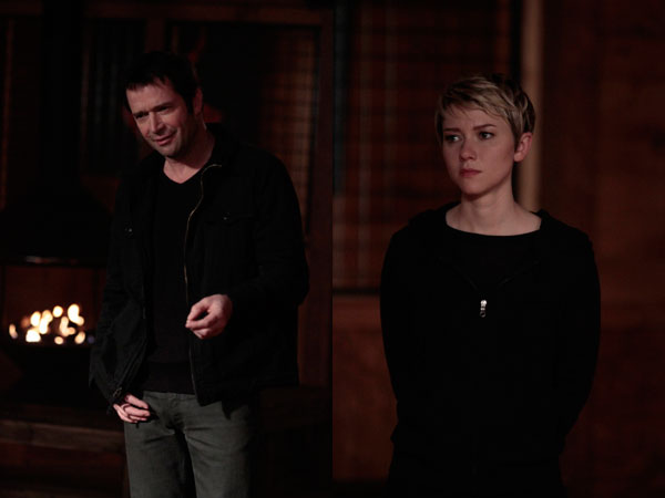 See a Half Dozen More Images from The Following Episode 2.13 - The Reaping