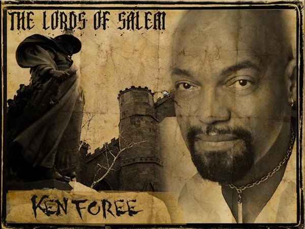 Ken Foree Joins The Big H Radio Team in Rob Zombie's The Lords of Salem