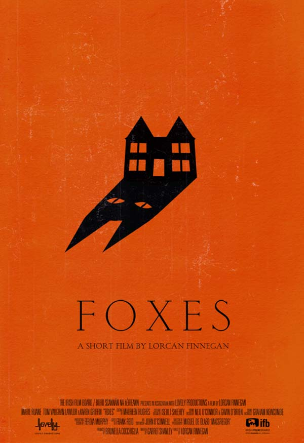Exclusive Indie Horror Month One-Day Screening of Lorcan Finnegan's Foxes RIGHT HERE