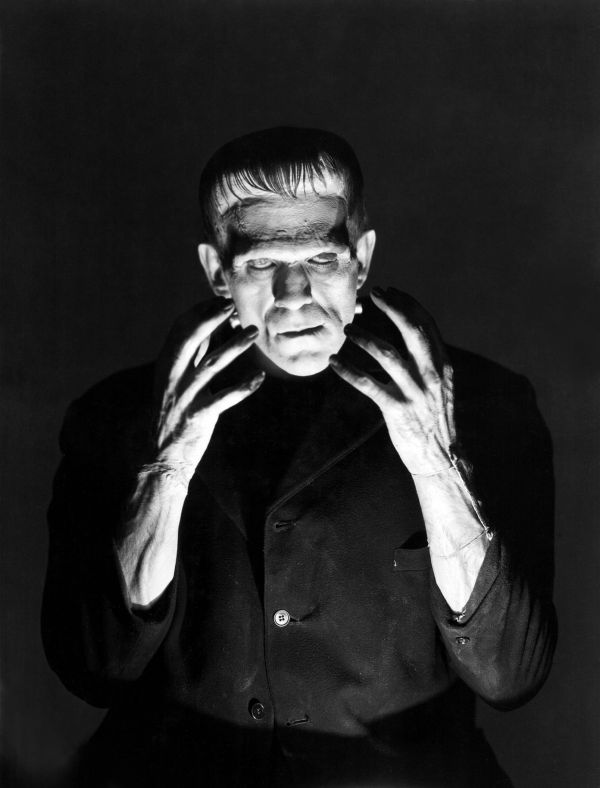 Sony Pictures Working on a New Take on Frankenstein