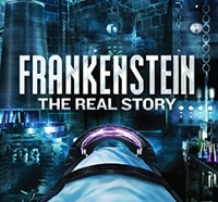 Frankenstein: The Real Story Arrives on DVD Next Year