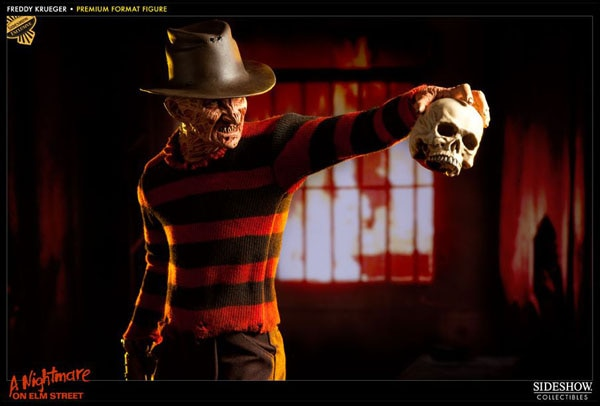 Incredible New Freddy Collectible Will Have You Tossing Your Wallet into the Furnace