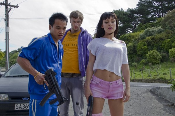 fresh meat1 - Several Horror Films to Screen During Tribeca 2013: Byzantium, Frankenstein's Army, Raze, V/H/S/2 and More