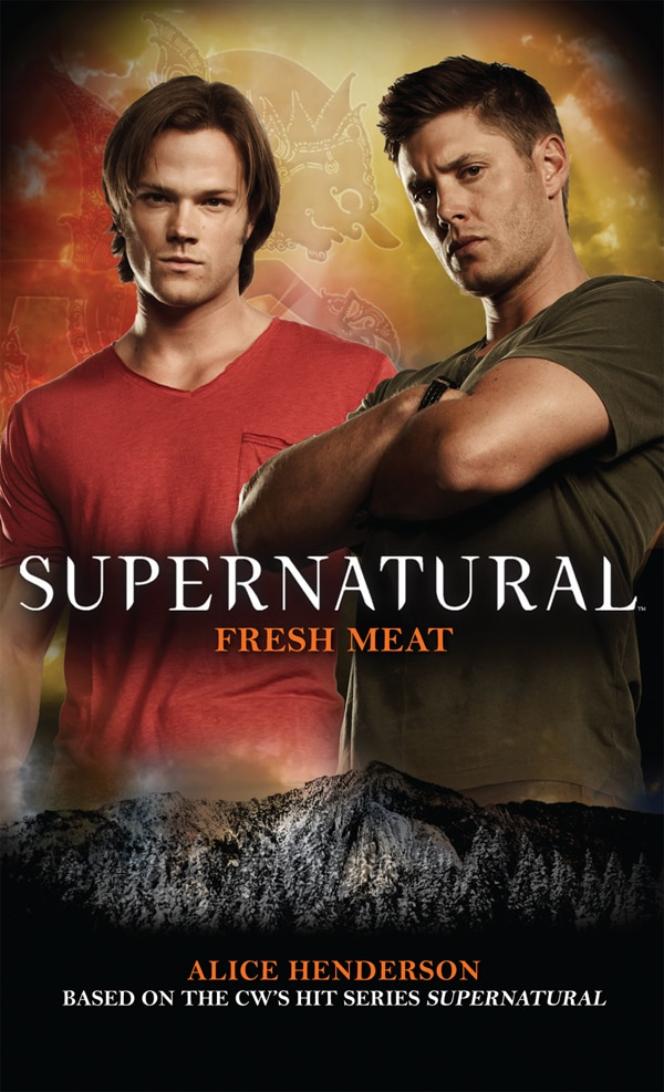 Exclusive: Author Alice Henderson Discusses Supernatural: Fresh Meat