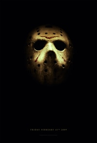 Friday the 13th set visit report!