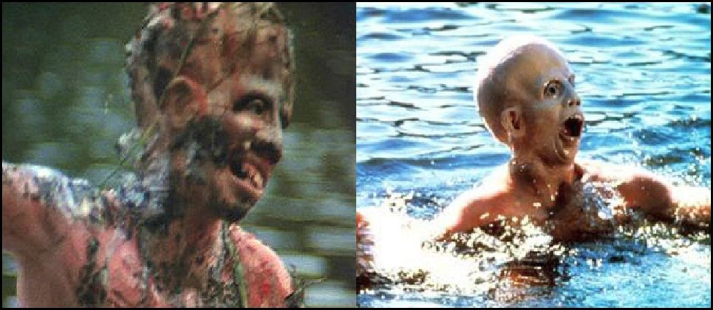 Jason Voorhees As A Child