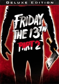 Friday the 13th Part 2 DVD review!