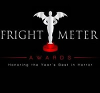 Fright Meter Awards Nominations Announced, The Cabin in the Woods Leads with 10