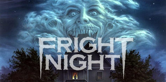 Horror on TV - Fright Night