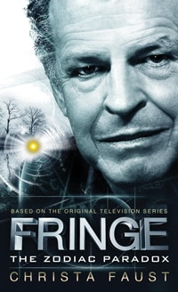 Fringe - The Zodiac Paradox (Book)