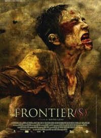 Final Frontieres poster!