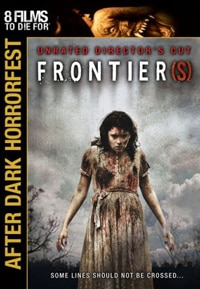 Frontier(s) DVD review