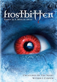 Frostbitten DVD review!