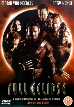 Full Eclipse, directed by Anthony Hickox!