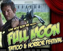 Event Report Norman Reedus Talks The Walking Dead