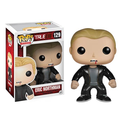 Funko Launching a True Blood Pop! Vinyl Figure Line in July