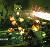 Fuse Blasts Its Way to Consoles