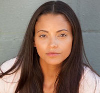 Paranormal Activity: The Marked Ones Star Joins The Vampire Diaries Season 6