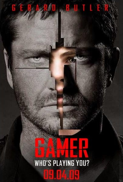 Gamer Movie Review Now Live