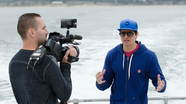 gaps3 - Photos from Ghost Adventures: Point Sur Lighthouse; Zak Answers Fans' Twitter Questions