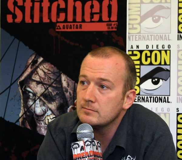 San Diego Comic-Con 2011: Preview Night Video!
