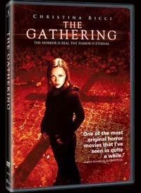The Gathering DVD (click for larger image)