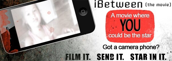 Win A Chance To Star In A Horror Movie