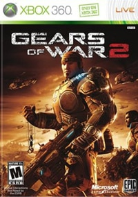 Gears of War 2 review!