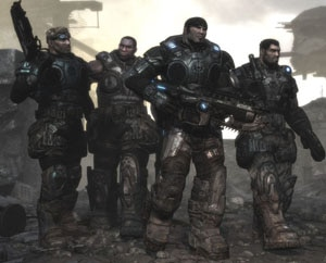 New Line nabs Gears of War rights