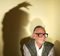 George A. Romero Working on a Zombie Comic for Marvel