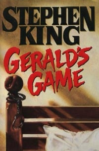 Gerald's Game: The Movie