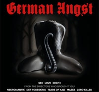Lots of German Angst on Display in this New Anthology