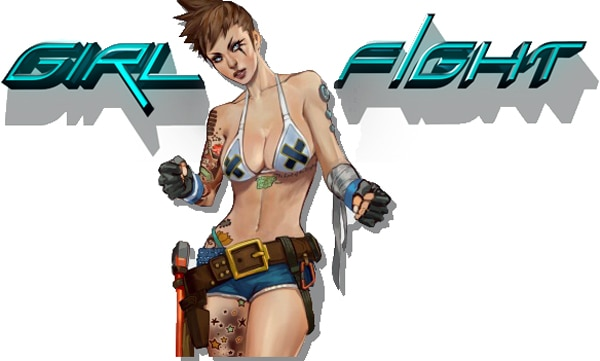 New Character for Girl Fight is Off the Radar