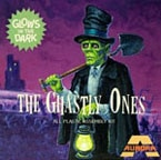 Scare-Riff-Eyeing Vol. 4: The Ghastly Ones