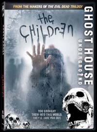 The Children on DVD and Blu-ray