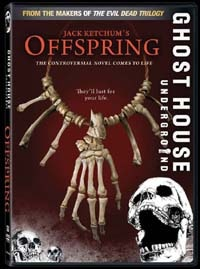 Offspring on DVD and Blu-ray