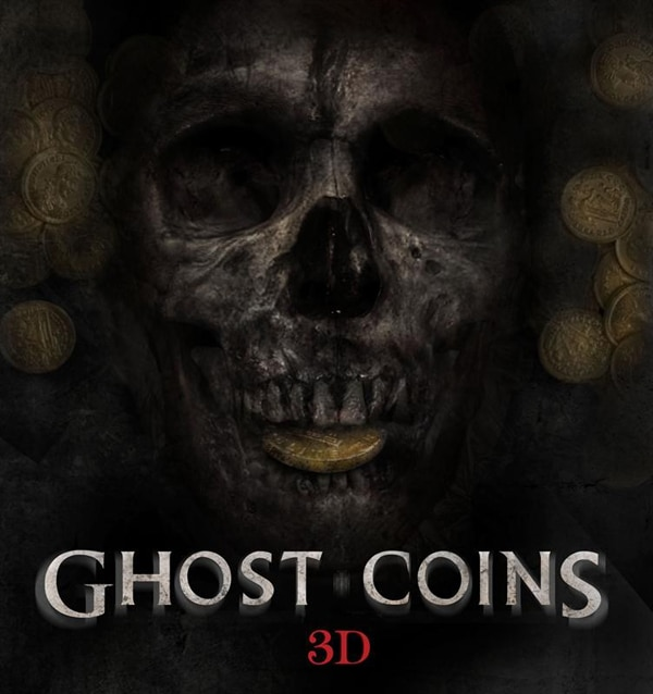 ghost coins - Five Star on a Crunchy Horror Roll at Cannes