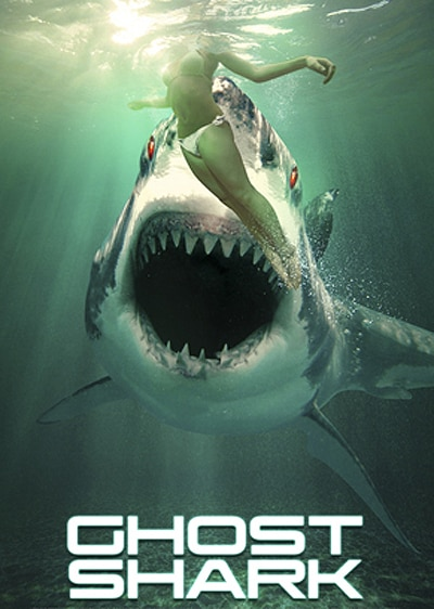 ghost shark - A Second Look at Syfy's Ghost Shark Haunts the Internet