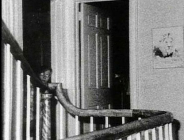 Amityville Horror Project #237 in the Works